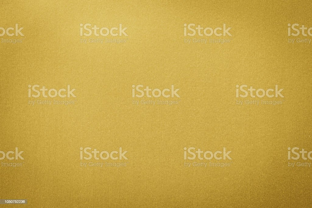 Gold paper texture - Foto stock royalty-free di Ambiente