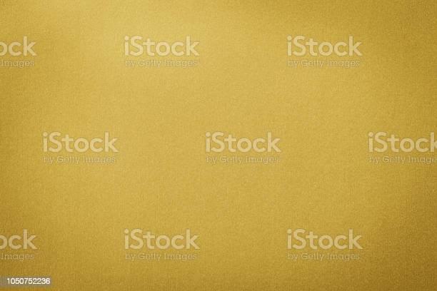 Gold Paper Texture - Fotografie stock e altre immagini di Ambiente