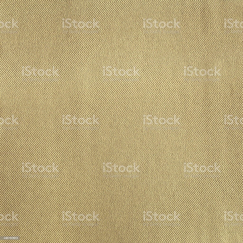 Gold Patterned Wallpaper royalty-free stock photo