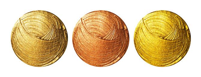 1202746861 istock photo Gold 1191845832