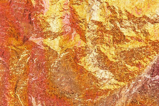 - gold - glitter farbige wände stock-fotos und bilder