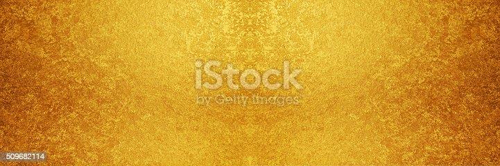 istock Gold 509682114