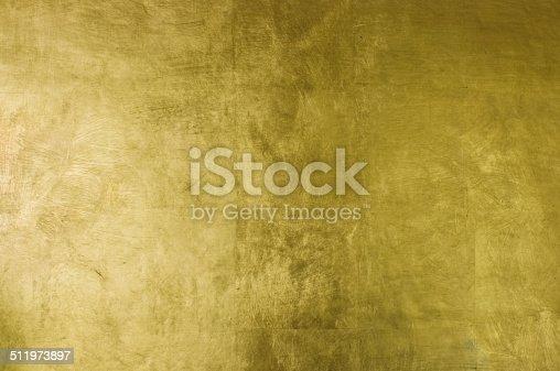istock gold 511973897