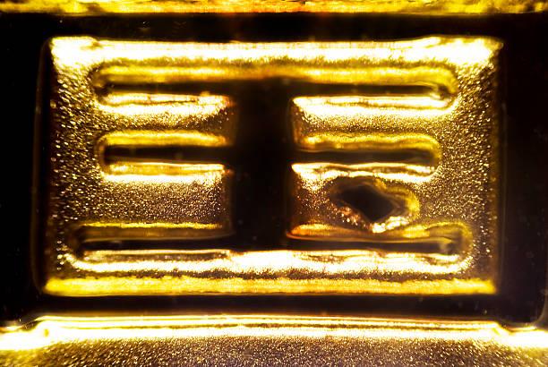 - gold  - aurum stock-fotos und bilder