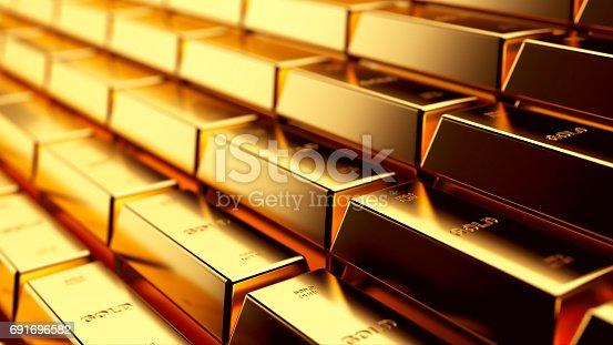 istock Gold 691696582