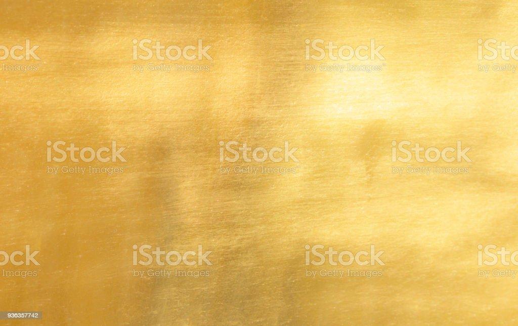 gold - Foto stock royalty-free di Acciaio