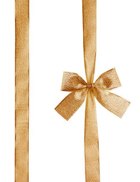 ribbon goldのストックフォト istock
