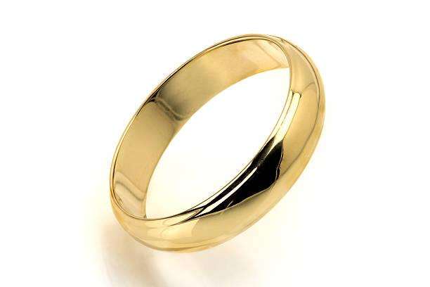 anneau d'or - bague photos et images de collection
