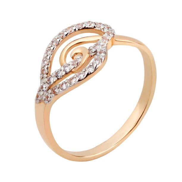 guldring med diamanter - ring juveler bildbanksfoton och bilder