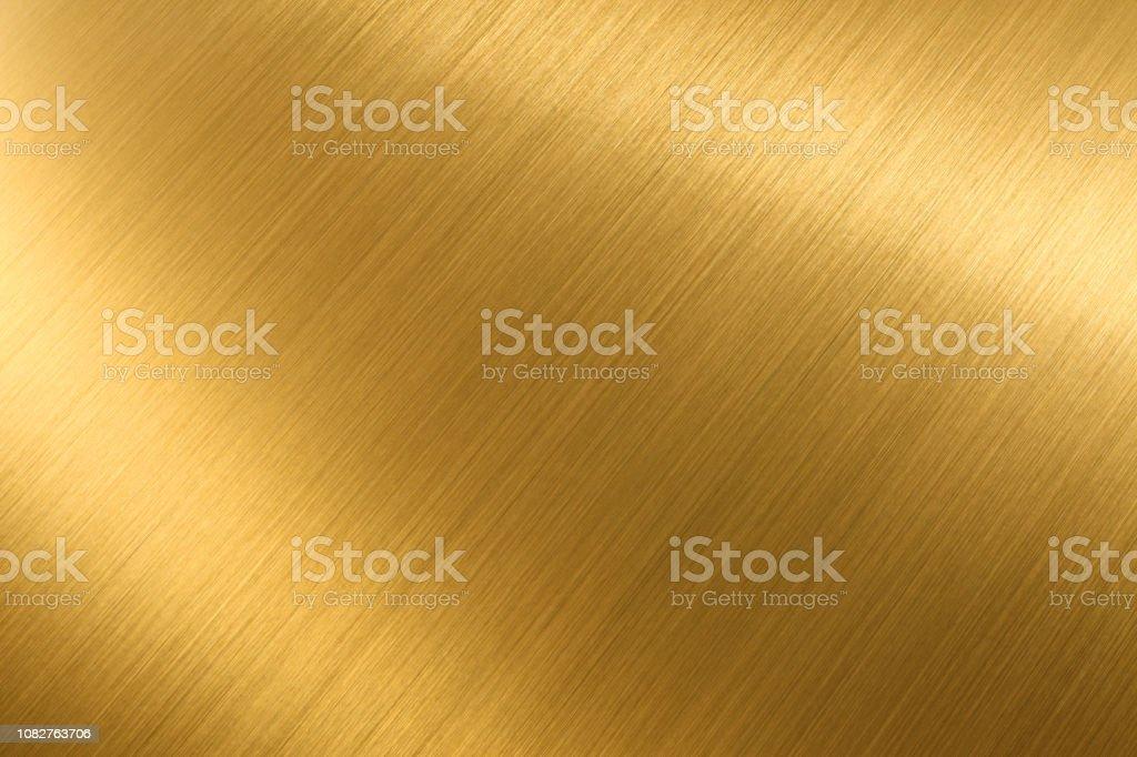Gold shining texture background - Zbiór zdjęć royalty-free (Abstrakcja)