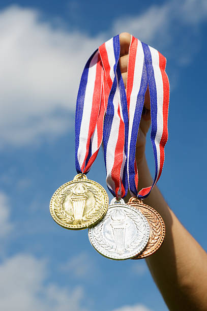 3,485 Olympic Winner Stock Photos, Pictures & Royalty-Free Images - iStock