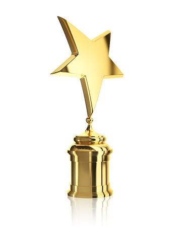 istock gold star award 587539936