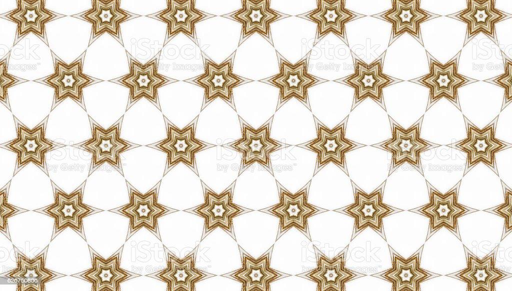 gold stars on white background stock photo