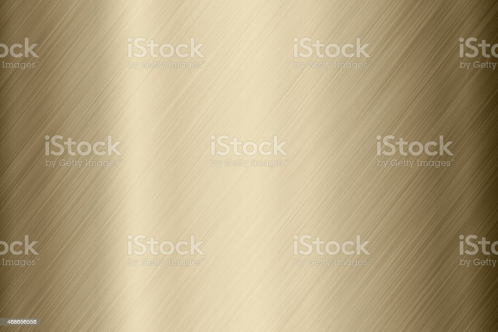 Gold surface background stock photo