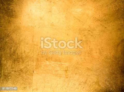 istock gold surface 511972145
