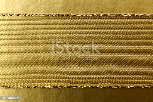 istock Gold surface 822366606