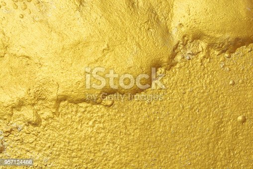 istock gold texture background abstract blank for design 957124466