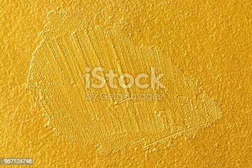 istock gold texture background abstract blank for design 957124748