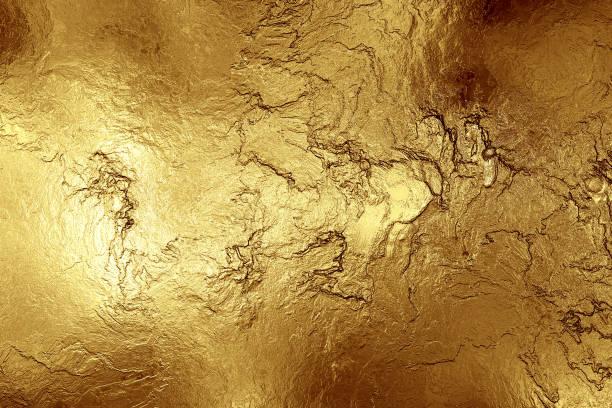 金色紋理背景 - gold texture 個照片及圖片檔