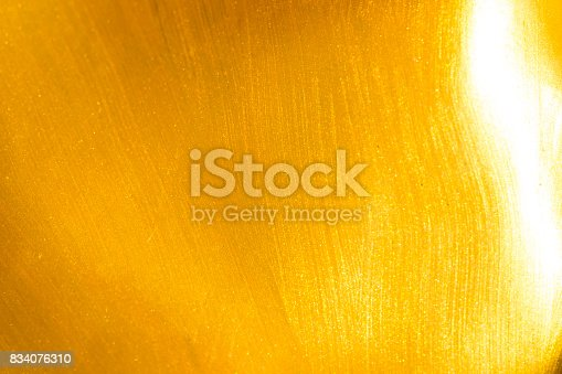 istock Gold texture background. 834076310