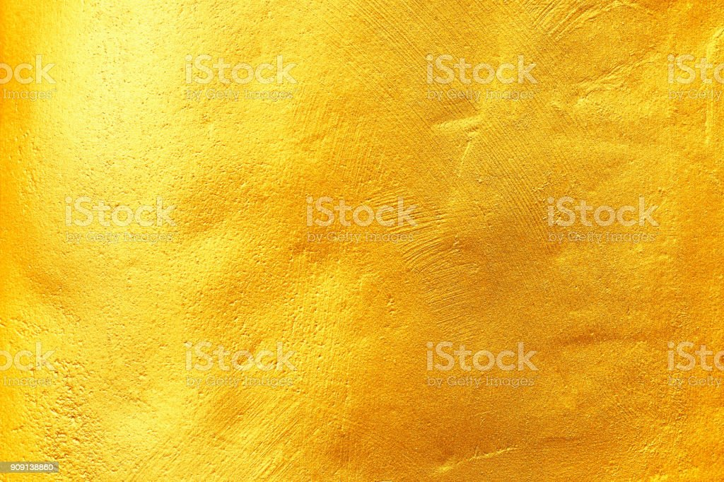 Gold-Textur für Hintergrund und design – Foto