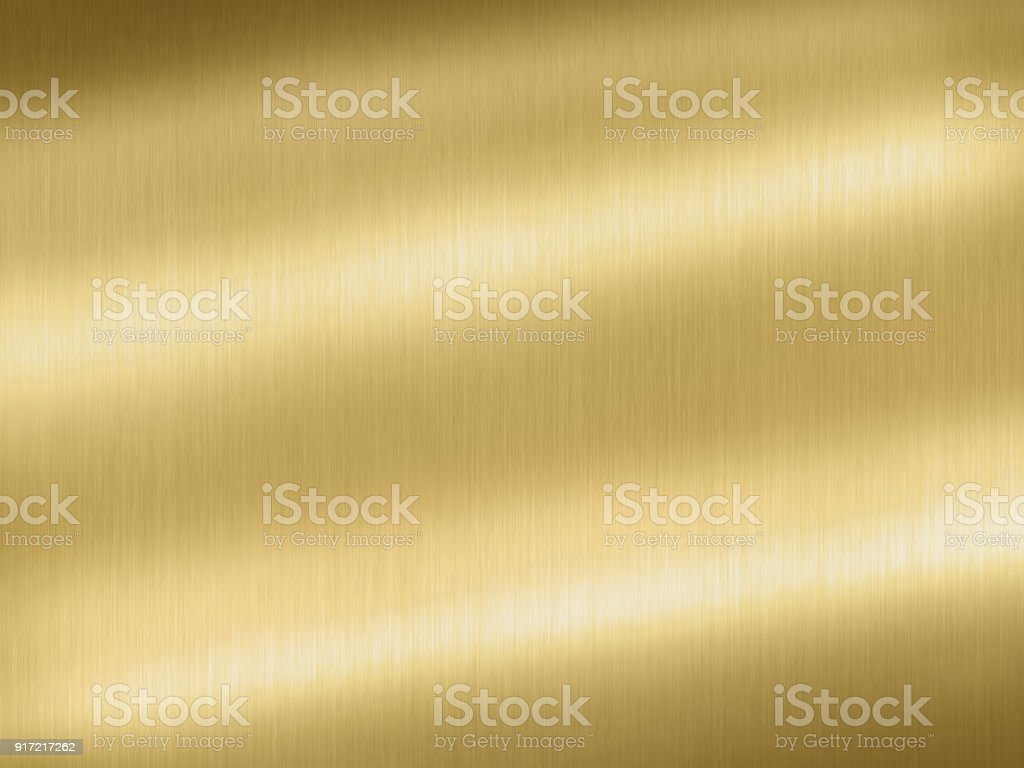 Gold textures stock photo