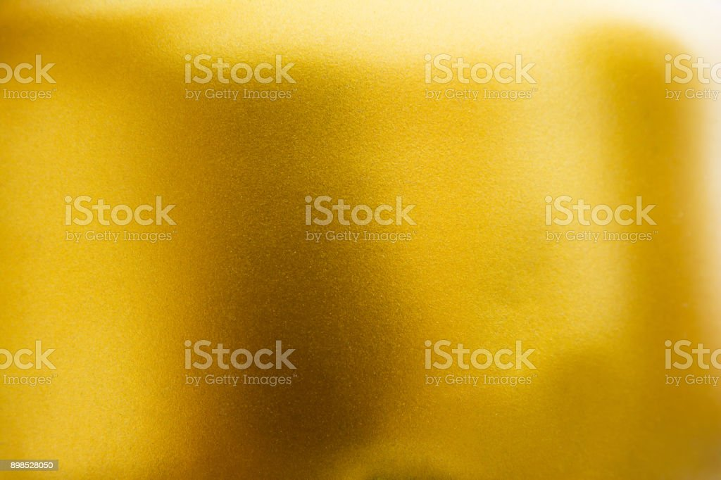 Gold texture.Shiny gold gradient texture background stock photo