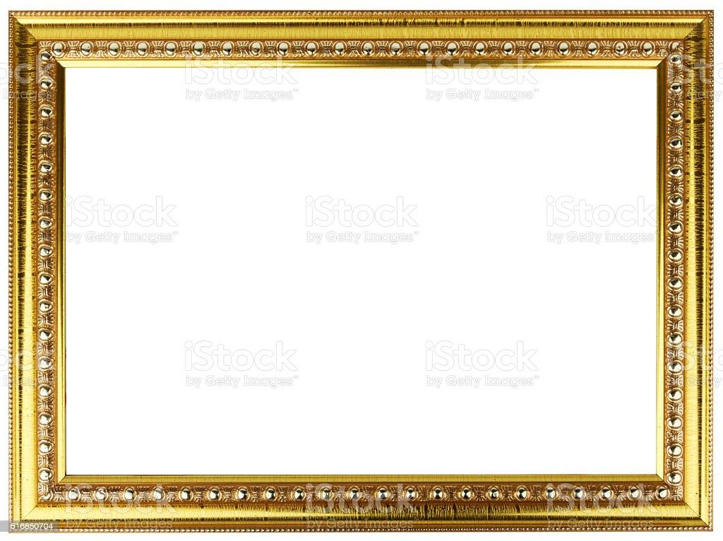 Gold Transparente Gläser Mit Diamanten - Stockfoto | iStock