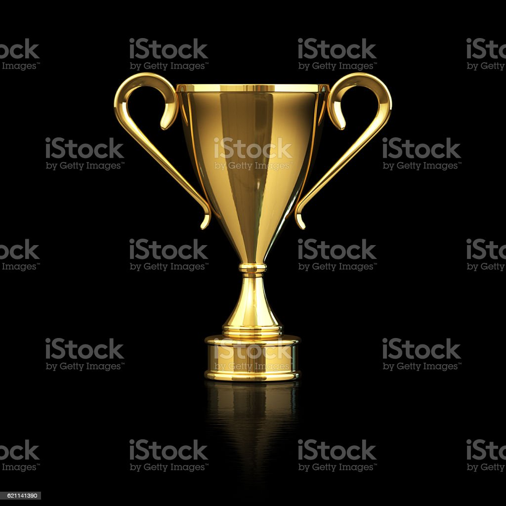 royalty free trophy black background award cup pictures