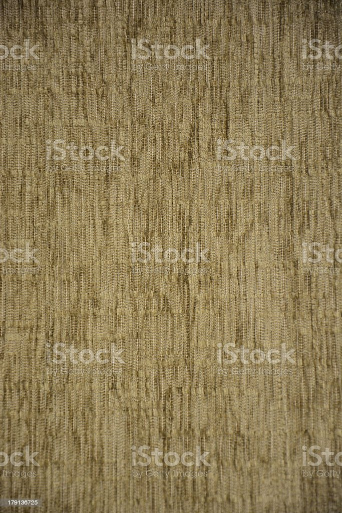 Gold Upholstry Texture-2 stock photo
