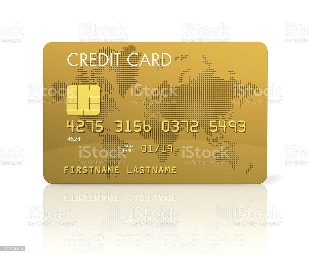 Gold Karta Kredytowa Stockowe Zdjecia I Wiecej Obrazow Bankowosc