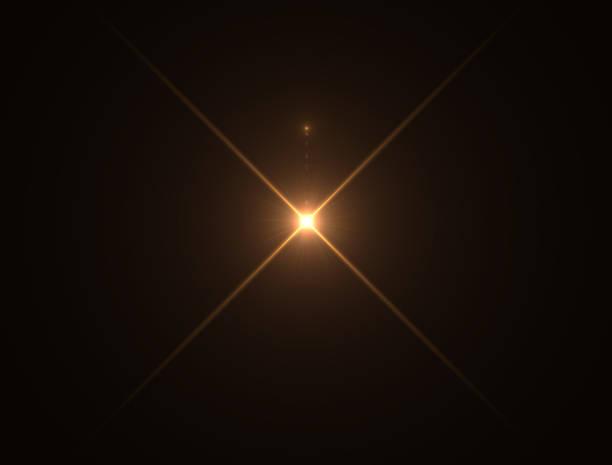 золото теплый цвет яркой вспышки объектива - блестящий стоковые фото и изображения