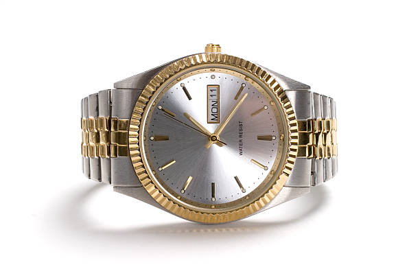 Gold Watch A picture of a gold watch.more like this: luxury watch stock pictures, royalty-free photos & images