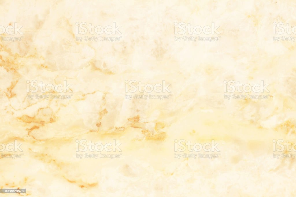 Gold White Marble Texture Background With Detail Structure
