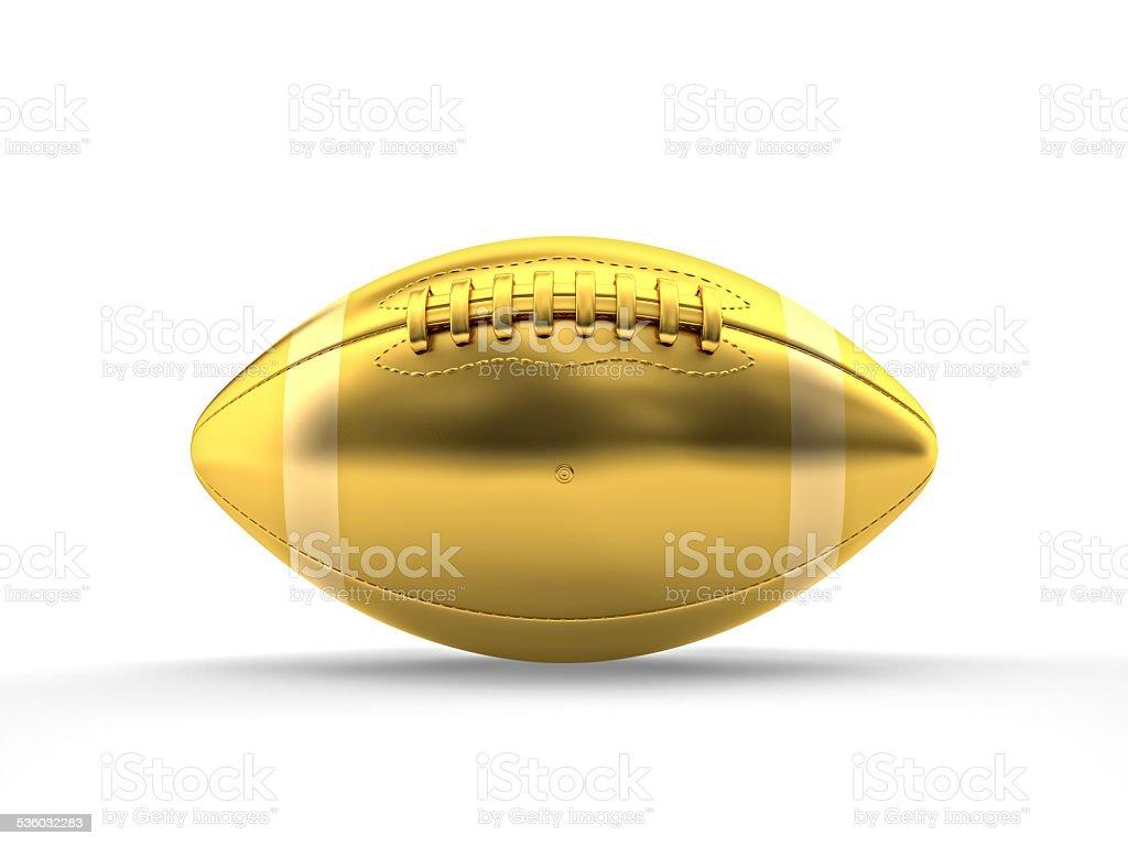 golden futebol americano - foto de acervo