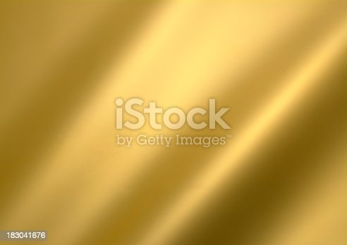 istock Golden background 183041676