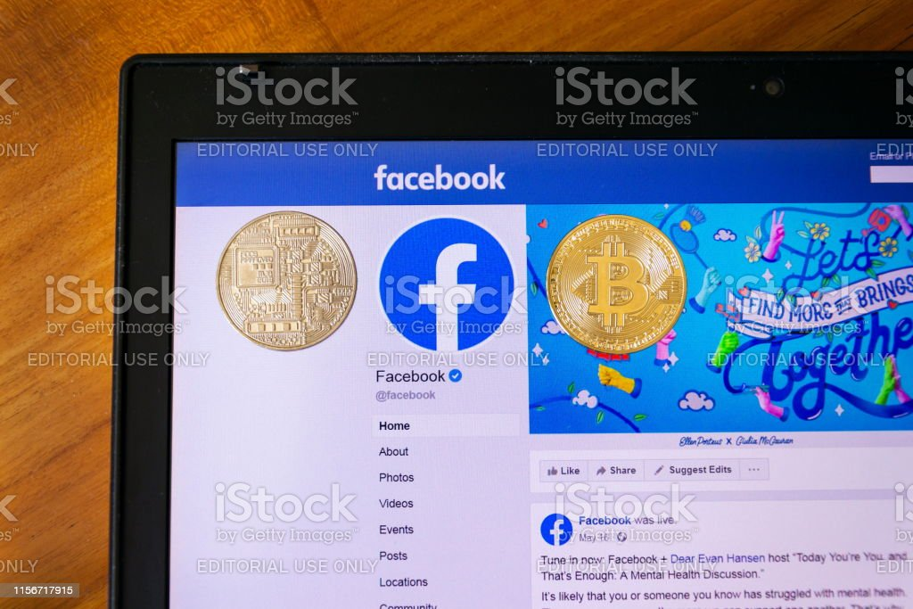 buy stock in facebook cryptocurrency