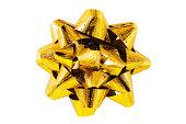 istock golden bow 184919141