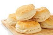 istock Golden buttermilk biscuits 477006903