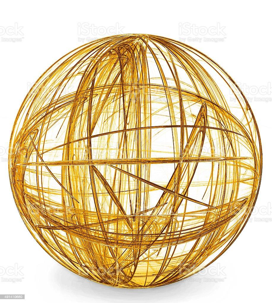 golden gaiola - foto de acervo