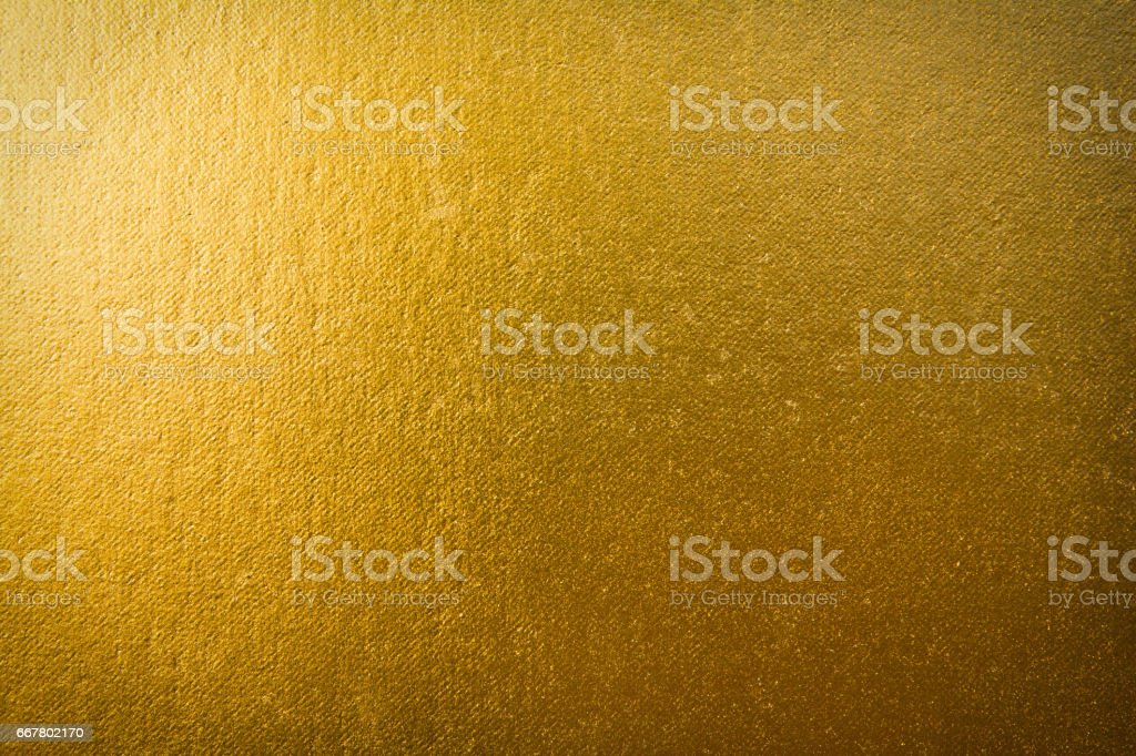 golden cement texture background stock photo