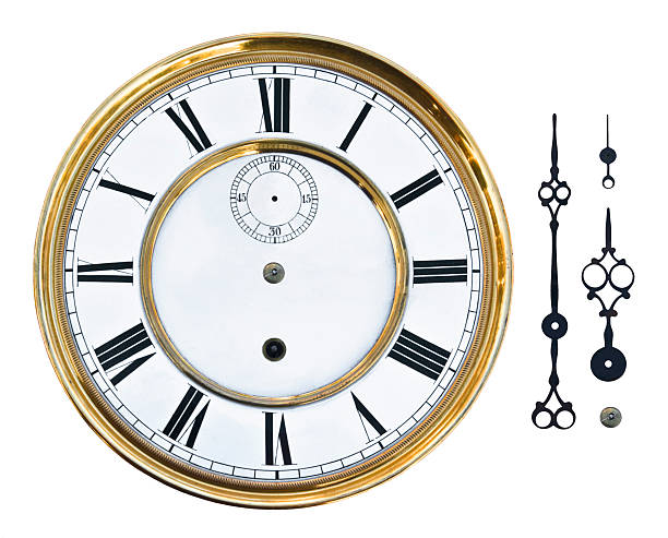 Uhr – Foto