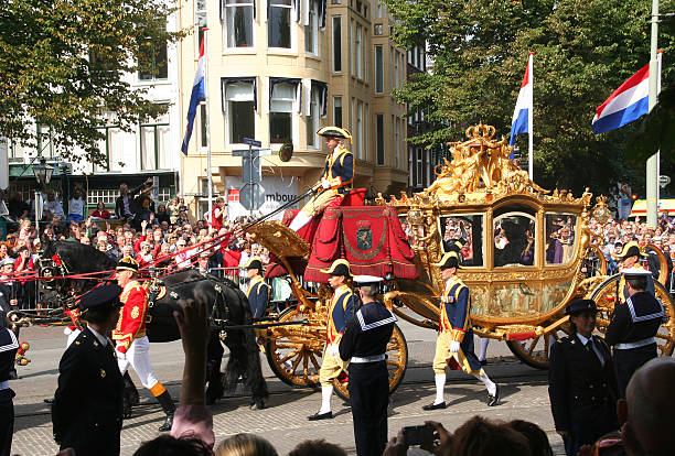 Golden Trainer Holland – Foto