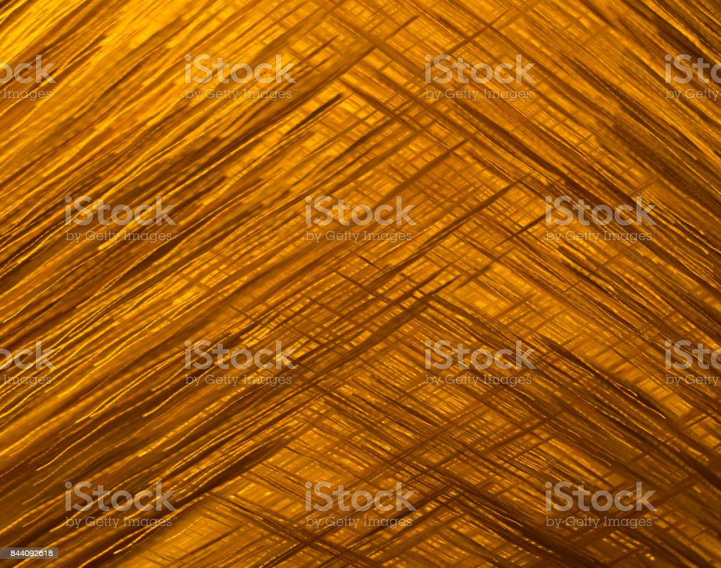 Golden colors abstract stock photo