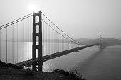 Golden Gate Bridge\nSan Francisco-California State, USA