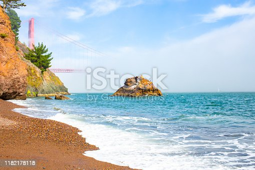 530755444 istock photo Golden Gate Bridge 1182178118