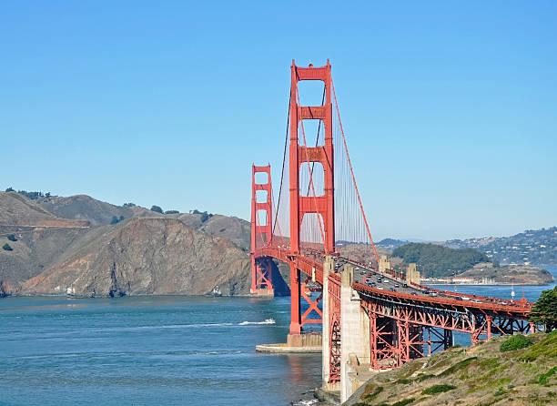 Golden Gate Bridge – Foto
