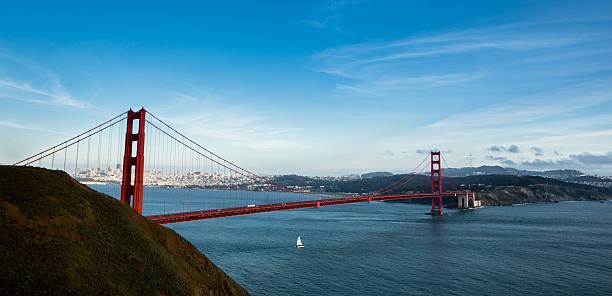 Golden gate bridge - Photo
