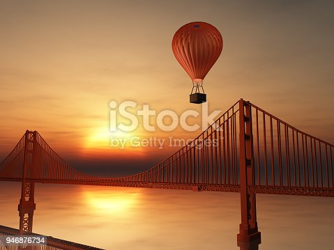 1030949292 istock photo Golden Gate Bridge 946876734