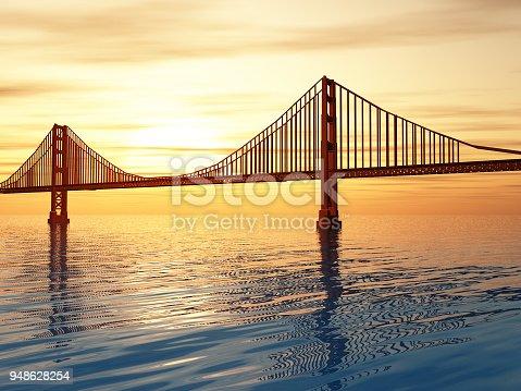 1030949292 istock photo Golden Gate Bridge 948628254